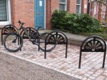 Bicycle-Stand