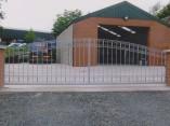 farm security gate