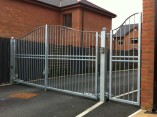 Iron-Fencing-Photo