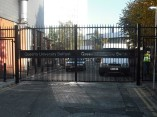 QUB-Security-Gates