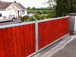 Red-Wood-&-Metal-Gate