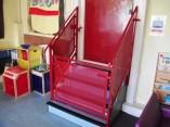 childrens-metal-railings