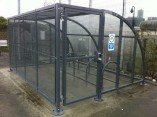 cycle-shelters