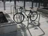 cycle-stand