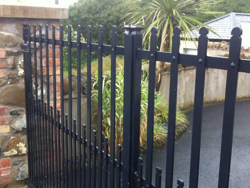 Electric Gates: Electric Gates Northern Ireland