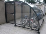 fitted-metal-cycle-enclosure