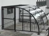metal-cycle-enclosure
