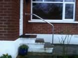 metal-handrail