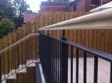 patio-railings-ardmore-park-belfast