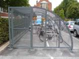 queens-estates-building-secure-cycling-parking
