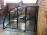 sealed-cycle-enclosure