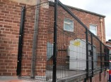 secuirty-fencing-belfast
