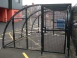secure-metal-cycle-enclosure